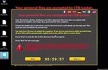 [Cảnh giác] Malware mã hóa dữ liệu đòi tiền chuộc xuất hiện dưới dạng file cài đặt Windows 10