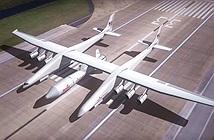 Microsoft sắp trình làng  máy bay lớn nhất thế giới