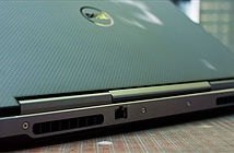 Đánh giá Dell Precision 7510 - Mỏng nhẹ hơn, thời lượng pin tốt, giá hấp dẫn