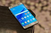 [Galaxy Note 7] Samsung Galaxy Note 7 và Galaxy S7 edge: Lựa chọn nào cho bạn?
