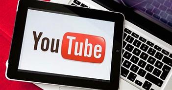 Cách chèn video YouTube vào trang Fanpage Facebook