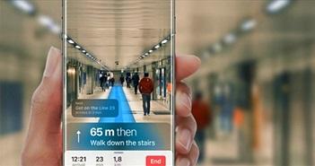 Phát hiện thêm tính năng mới trên iPhone 8
