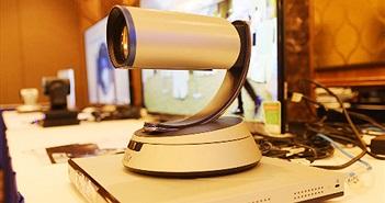 AVer ra mắt thiết bị hội nghị truyền hình mới