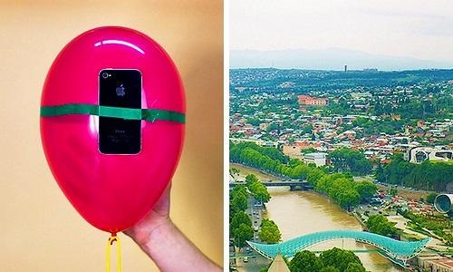 Mẹo nhỏ tạo ảnh chụp ấn tượng từ smartphone