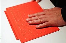Microsoft phát triển vỏ bảo vệ kiêm bàn phím cho iPad