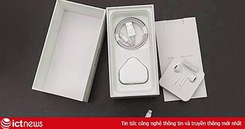 Apple sẽ không tặng kèm đầu chuyển tai nghe cho iPhone nữa