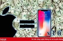 Giá trị 1.000 tỉ USD của Apple to đến mức nào? Những phép so sánh này sẽ khiến bạn phải há hốc mồm!