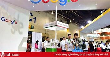 Google tìm kiếm đồng minh tại Trung Quốc