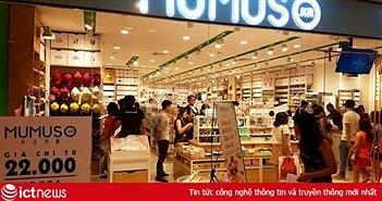 Khẩn trương xử lý Mumuso.com.vn vì trắng trợn lừa gạt người tiêu dùng Việt Nam