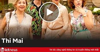 """Xem phim """"Thị Mai"""", chuyến khám phá Việt Nam của 3 bà """"ninja"""" Tây Ban Nha, ở đâu?"""