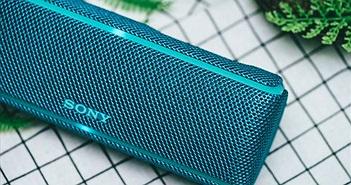 Đánh giá loa di động Sony eXtra Bass XB21 - Nhỏ mà có võ