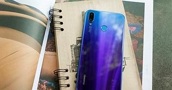 FPT Shop tặng thêm 200 sạc dự phòng Energizer cho khách mua Huawei Nova 3i