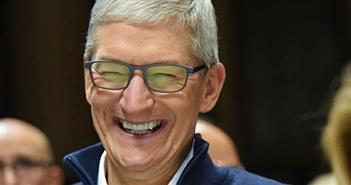 Apple đã không còn là công ty độc tôn iPhone
