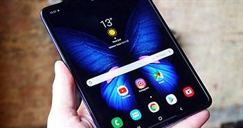 Galaxy Fold sẽ được phát hành trong khoảng thời gian thách thức iPhone 11