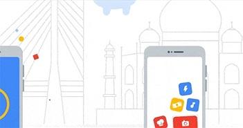 """Ứng dụng giúp dọn rác và tăng tốc smartphone Android trong """"nháy mắt"""""""