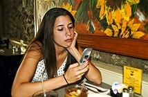 Smartphone có thể đo độ chán nản của chủ nhân