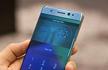Galaxy Note7 ở thị trường Trung Quốc không dính lỗi pin gây cháy nổ