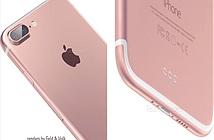 iPhone 7 sẽ chống nước và dùng chip A10 hoàn toàn mới
