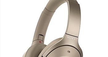 [IFA 2017] Sony giới thiệu 3 chiếc tai nghe không dây mới