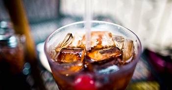 Uống nước ngọt mỗi ngày sẽ khiến bạn mất trí nhớ