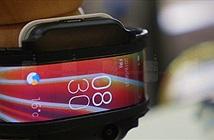 Choáng tại IFA: Những smartphone chỉ có trong khoa học viễn tưởng