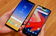"""Galaxy Note 9 """"đè bẹp"""" kẻ hủy diệt OnePlus 6"""