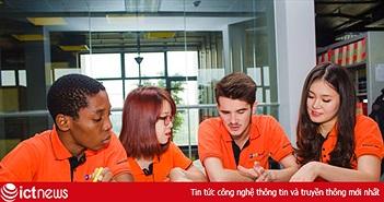 Năm đầu triển khai chương trình đào tạo quốc tế tại Lào, Đại học FPT tuyển 150 sinh viên