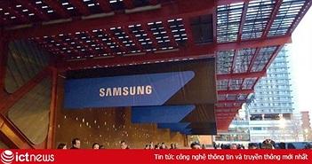 Samsung có thể hợp tác với bộ phận AI của Google để cải thiện Bixby