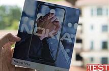 Nokia 6.1 Plus: ngon cho dân ghiền Android nguyên bản