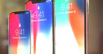 Cổ phiếu Apple tăng kỷ lục sau khi tin iPhone ra mắt