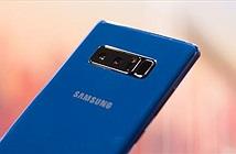 Samsung chuẩn bị ra mắt smartphone với hệ thống 4 camera sau?