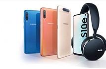 Samsung bất ngờ tặng tai nghe AKG Y500 cho khách hàng mua điện thoại Galaxy