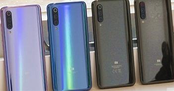 """Xiaomi sẽ """"quét sạch"""" fan nhiếp ảnh với 4 thiết bị có camera 108MP"""