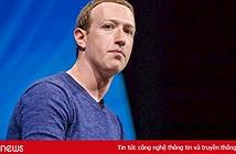 Mark Zuckerberg nên bị bỏ tù