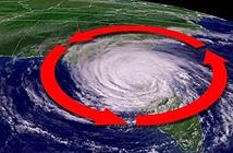 Video: Vì sao bão nhiệt đới xoay ngược chiều kim đồng hồ