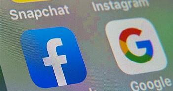 Australia và Facebook tiếp tục bùng nổ căng thẳng