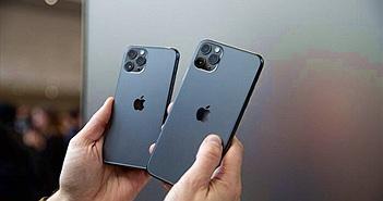 iPhone 11 là smartphone bán chạy nhất nửa đầu năm 2020