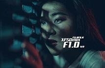 Fujifilm phá kỷ lục với ống kính khẩu độ f/1.0 mới cho máy mirrorless