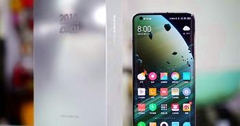 Top 10 smartphone mạnh nhất tháng 8/2020: Ngôi đầu đổi chủ ngoạn mục