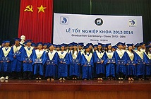 """Doanh nghiệp CNTT """"đón ngay"""" 30% sinh viên CNTT vừa tốt nghiệp của Passereles Numériques Việt Nam"""
