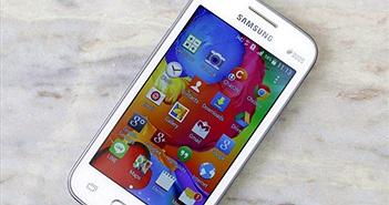 Smartphone giá dưới 4 triệu được tiêu thụ mạnh