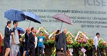 Hơn 110 tỷ đồng xây 'không gian khoa học' đầu tiên tại Việt Nam