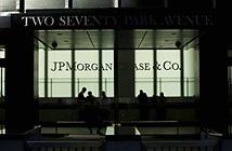 83 triệu tài khoản ngân hàng JPMorgan bị hacker lấy cắp dữ liệu