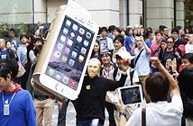 Cuộc sống ở Apple giống như trong lò phản ứng hạt nhân