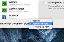 Thủ thuật sử dụng OS X El Capitan: sửa lỗi không chạy app cũ, chạy đa nhiệm nhanh, Safari...