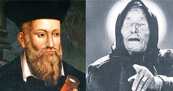 Vanga và Nostradamus đã tiên đoán những gì cho năm 2017?