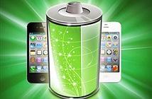 Ứng dụng giúp tối ưu và kéo dài thời lượng pin cho smartphone
