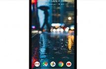 Google Pixel 2 XL bị rò rỉ ảnh mặt trước hoàn chỉnh