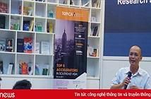 Cựu CEO Nguyễn Thành Nam chia sẻ câu chuyện khởi nghiệp của FPT