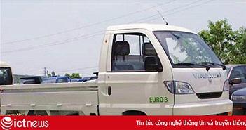 """Doanh nghiệp tố lên Chính phủ việc Hà Nội ra quy định """"trói"""" hoạt động vận tải"""